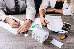 Кредит под залог недвижимости для юридического лица