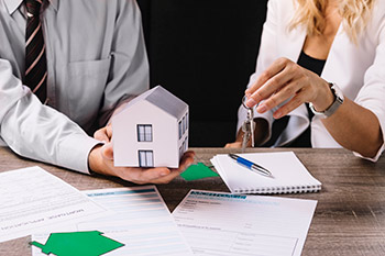 Покупка/продажа залоговой недвижимости